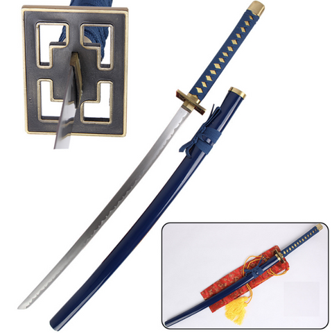 Byakuya Kuchiki Bleach Sword - BladesPro UK