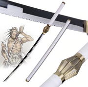 Kenpachi Zaraki Bleach Sword - BladesPro UK