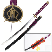 Kuchiki Koga (Kouga) Bleach Sword - BladesPro UK