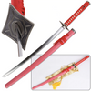 Luppi Trepadora Bleach Sword - BladesPro UK