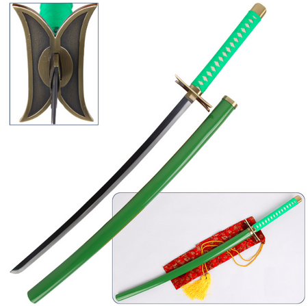 Neliel Tu Bleach Sword - BladesPro UK