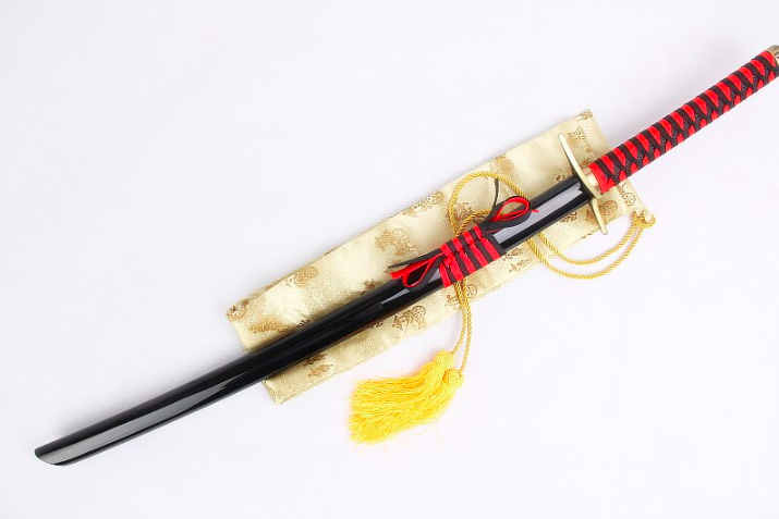 Rojuro Otoribashi Bleach Sword - BladesPro UK