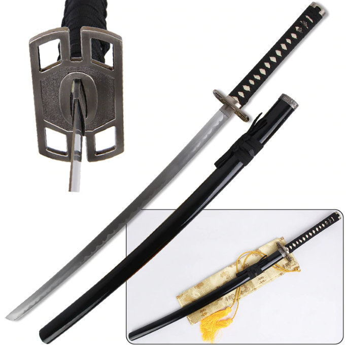 Shawlong Koufang Bleach Sword - BladesPro UK