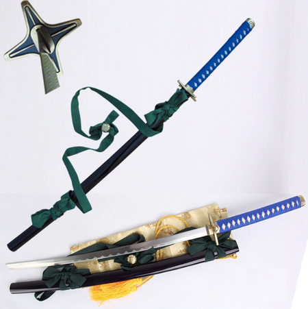 Toshiro Hitsugaya Bleach Sword - BladesPro UK