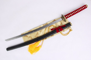 Hinamori Momo Bleach Sword - BladesPro UK