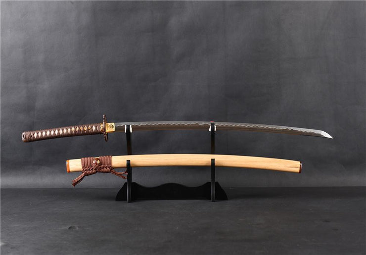 Oni Elite Katana Samurai Sword - BladesPro UK