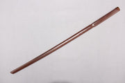 Wooden Bokken Katana Training Sword with Engraving