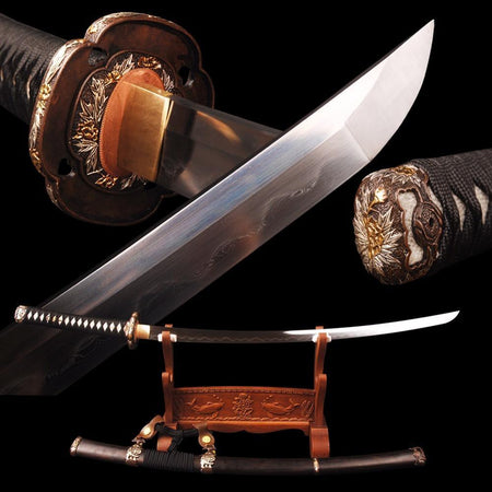Ronin Tachi Sword - BladesPro UK