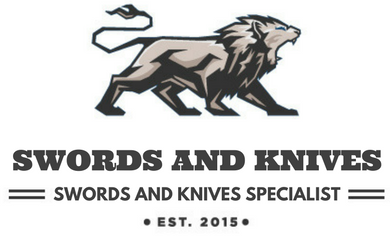 Swords and Knives