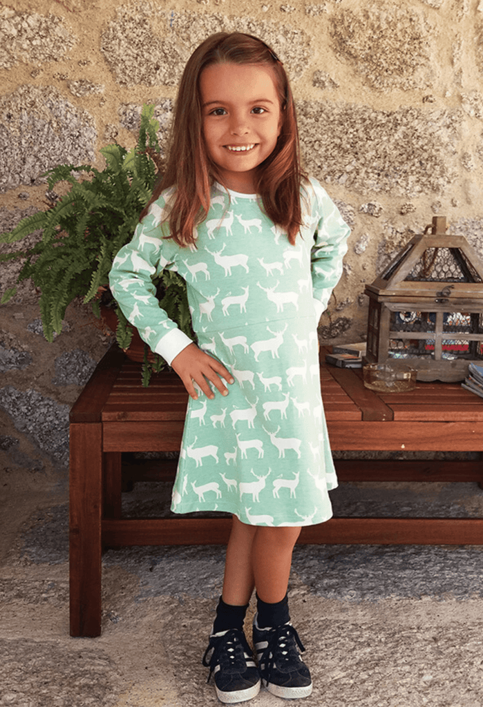 Ana Tee & Dress (pdf) - English - Suco by Susana