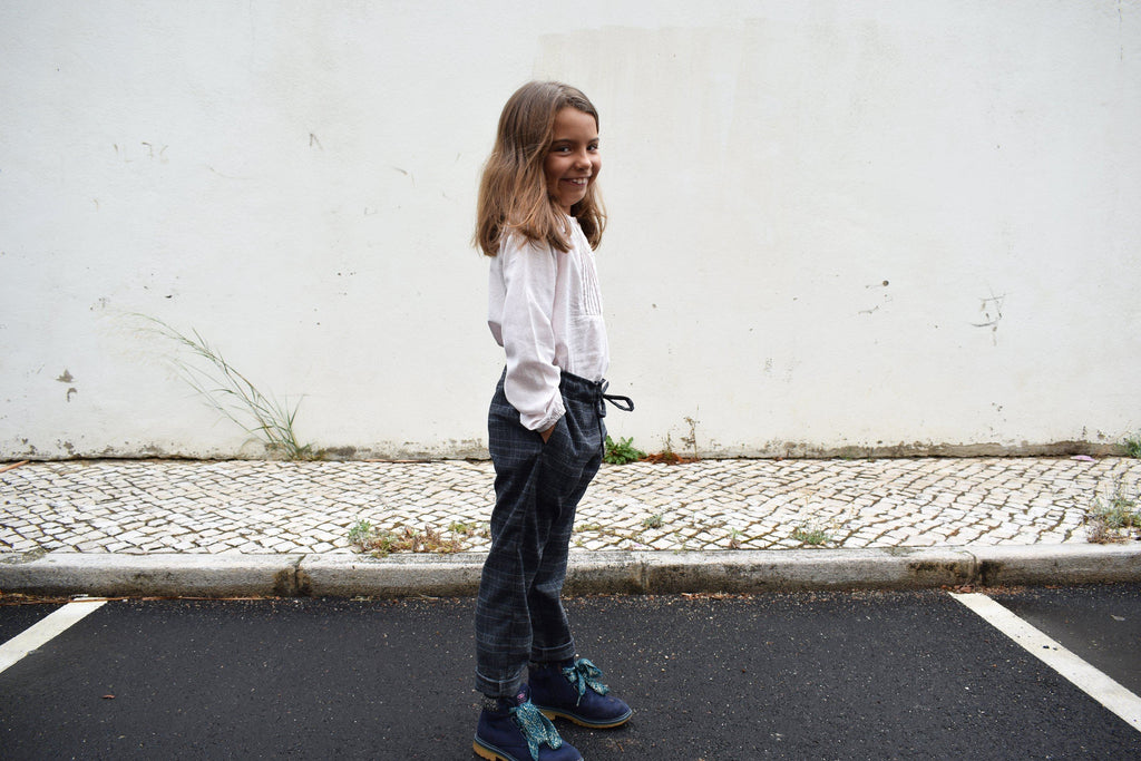 Metro Pants & Shorts (pdf) - English - Suco by Susana