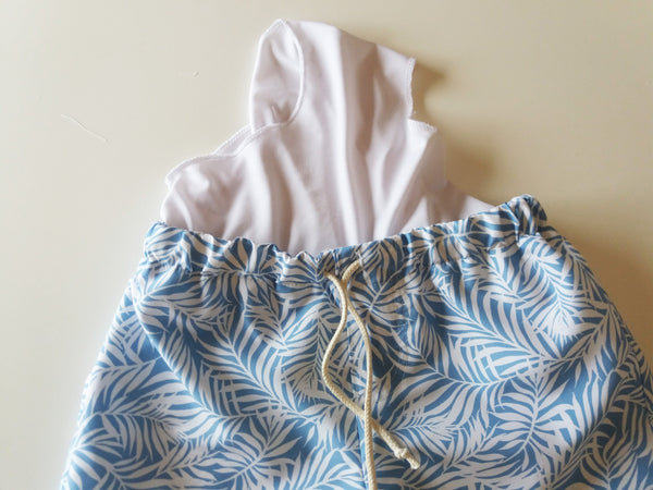 Manuel Swim Shorts (pdf pattern) - English