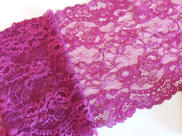 Lingerie kit - Violeta / Purple