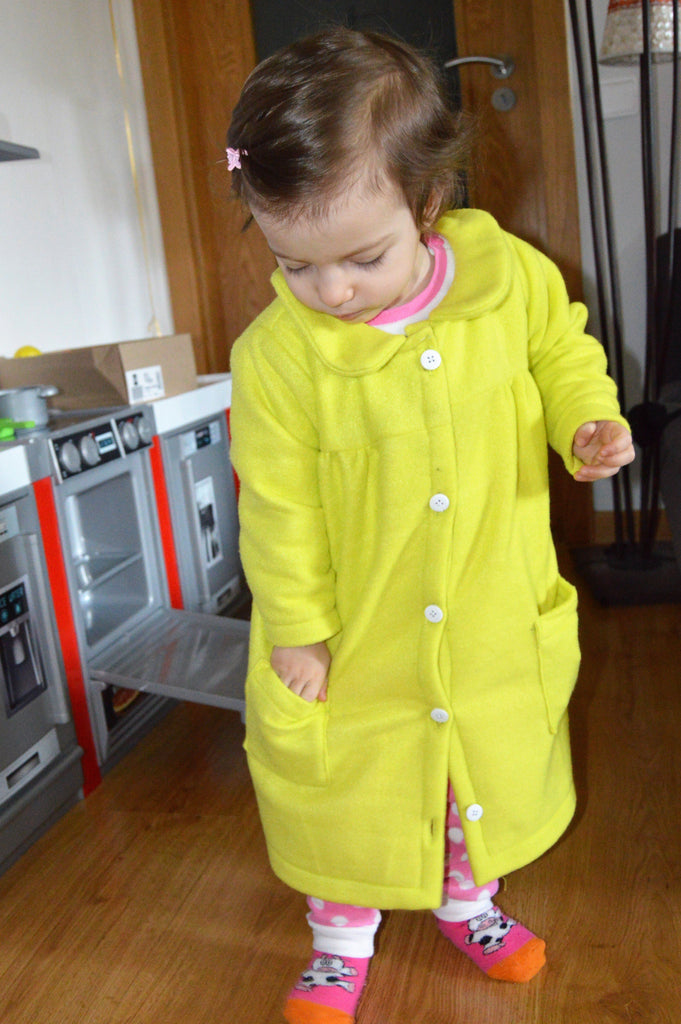 Inês Dressing Gown (pdf) - English - Suco by Susana