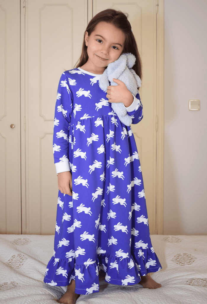 Rita Dress & Nightgown (pdf) - English - Suco by Susana