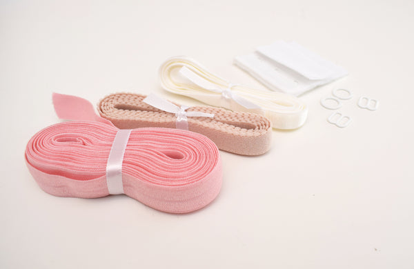 Kit soutien (rosa claro) - Bra kit (light pink) - FOE