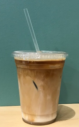 Welcome the Warm Weather with an Iced Latte