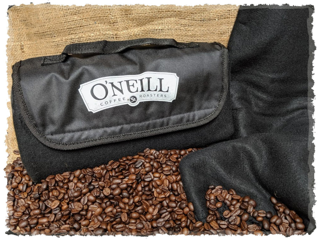 O'Neill Travel Blanket
