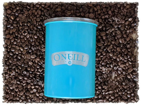 O'Neill Airscape Canister