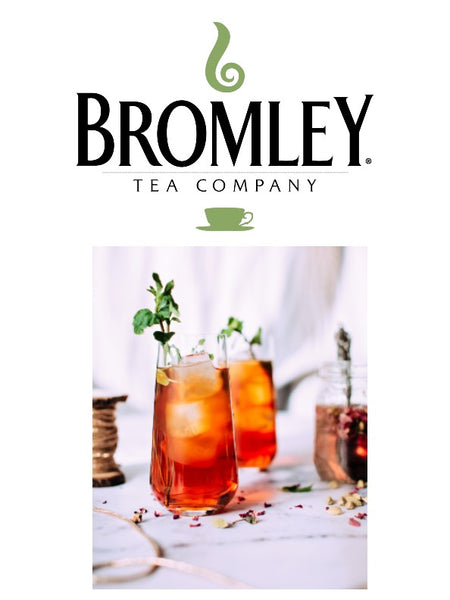 Bromley Decaf Iced Tea