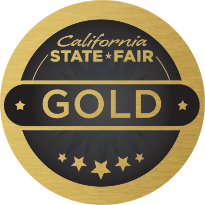 Renfree Farms' Triple Play Olive Oil hits a 'Home Run' at the California State Fair Extra Virgin Olive Oil show by Winning Gold