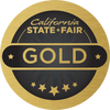 Califorina State Fair Gold