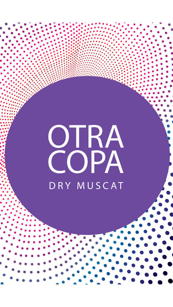 Otra Copa Dry Muscat