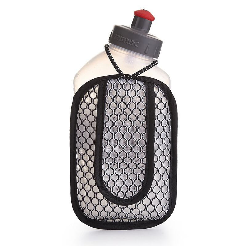 Add-On Water Bottle with Holder