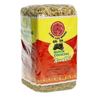 Mie Nudeln, ohne Ei, schnellkochend,  500 g - Asia & Ethno Food - Asia Nudeln - thungourmet