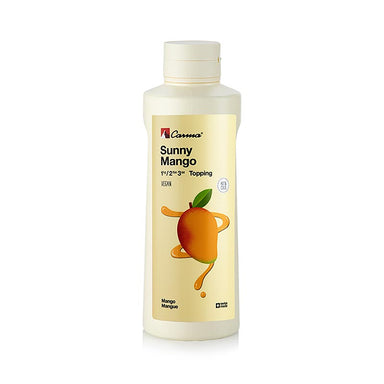 Topping - Mango,  1 kg - thungourmet