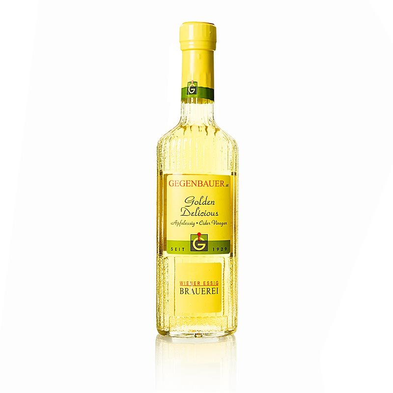 Frucht-Essig Golden Delicious Apfelessig, 5% Säure,  250 ml