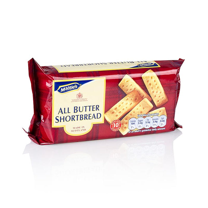 Shortbread, Mc Vitie´s,  200 g