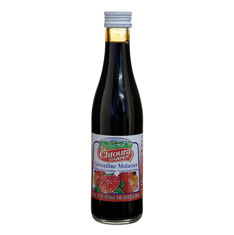 Granatapfelsirup,  250 ml - Wine & Bar - Sirups - thungourmet