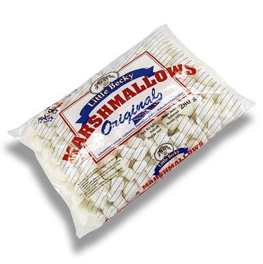 Mini Marshmallows, ø ca.1,5cm,  280 g - Gebäck, Pralinen, Snacks - Snacks & Fingerfood - thungourmet