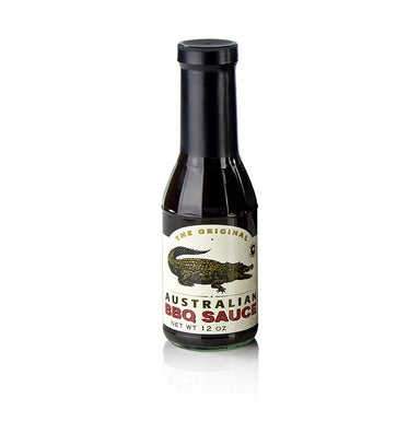 Australian BBQ Sauce, von The Original,  355 ml - Asia & Ethno Food - Down Under Food - Australien & Neuseeland - thungourmet