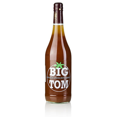 Tomatensaft, gewürzt, Big Tom,  750 ml - thungourmet