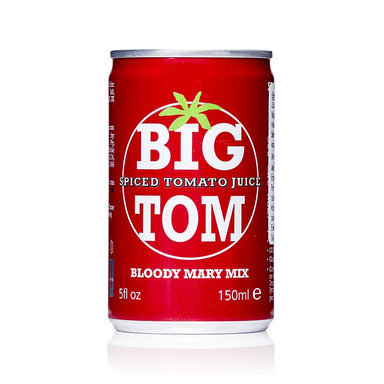 Tomatensaft, gewürzt, Big Tom,  150 ml - thungourmet