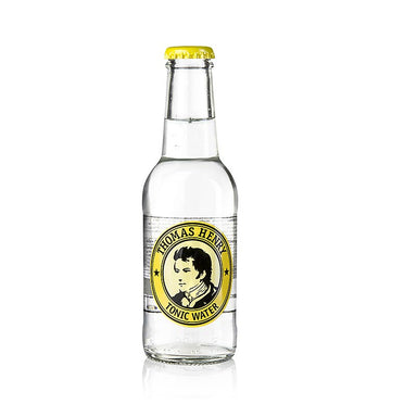 Thomas Henry - Tonic Water, vegan,  200 ml