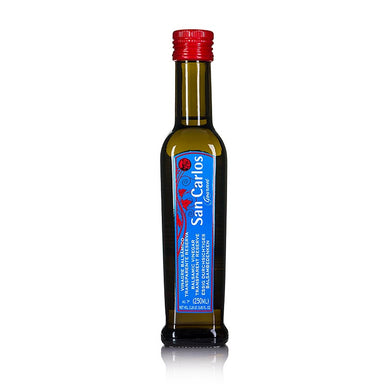 Balsamico Bianco Reserve, 5 Jahre, San Carlos Gourmet,  250 ml - Essig & Öl - Aceto Balsamico Bianco - thungourmet