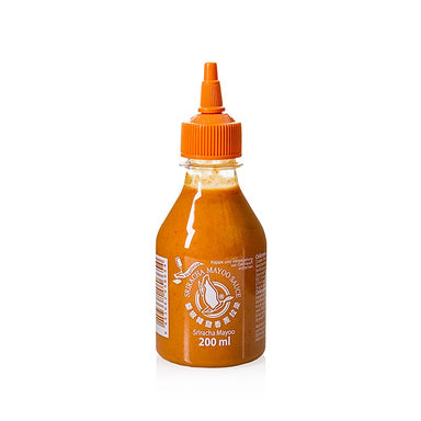 Chili-Creme - Sriracha Mayoo, Flying Goose,  200 ml