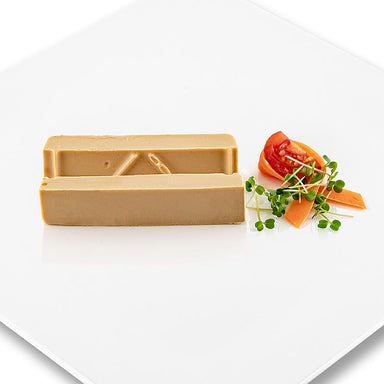 Entenleberblock, Platten, 245x96x27mm, Rougié,  400 g, 2 x 200g