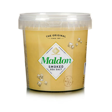 Maldon Sea Salt Flakes, geräuchert, England,  500 g