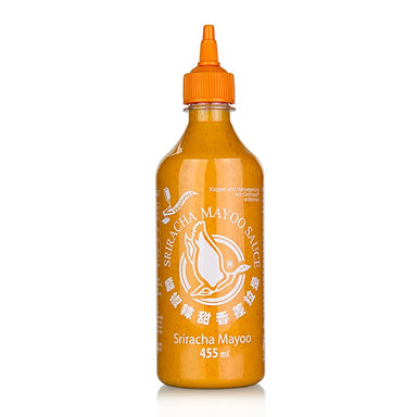 Chili-Creme - Sriracha Mayoo, Flying Goose,  454 ml