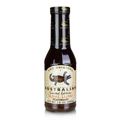 Australian Lumi Lumi Marinade, süß-scharf, The Original,  335 ml - Asia & Ethno Food - Down Under Food - Australien & Neuseeland - thungourmet