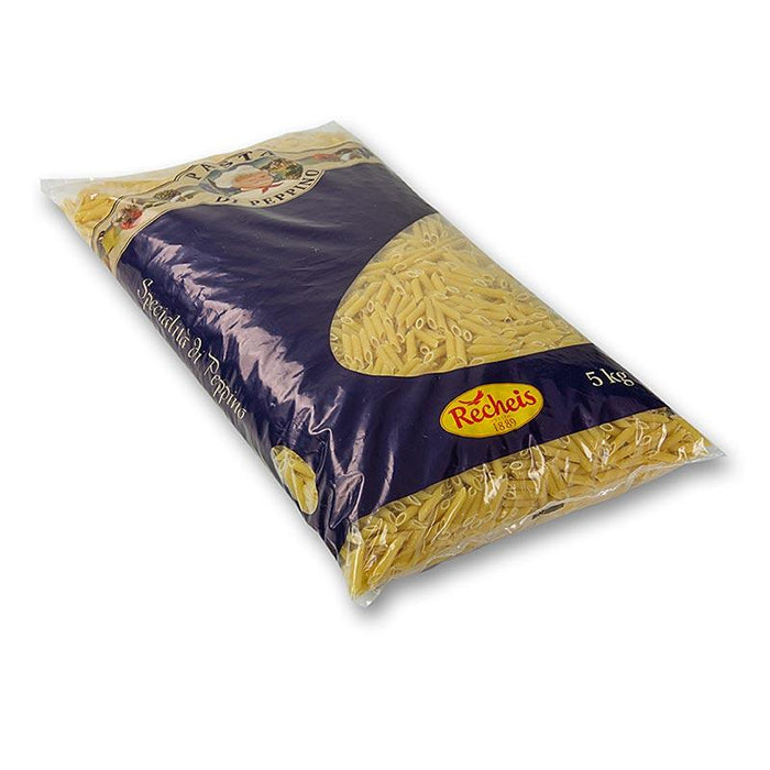 Pasta di Peppino all´ uovo - Penne, mezze,  5 kg
