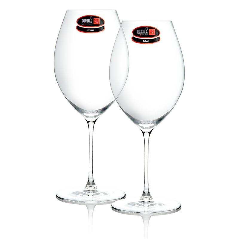 Riedel Veritas Glas - Alte Welt Syrah/Blaufränkisch (6449/41), im Geschenkkarton,  2 St - Non Food / Hardware / Grillzubehör - Wine & Bar Non Food - thungourmet
