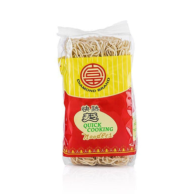 Quick Cooking Nudeln, ohne Ei, Diamond,  500 g - Asia & Ethno Food - Asia Nudeln - thungourmet