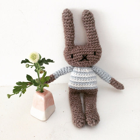 Little Woollie Rabbit