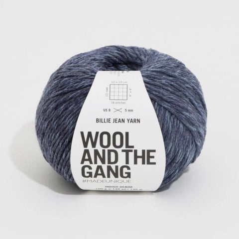 WATG : Billie Jean Yarn