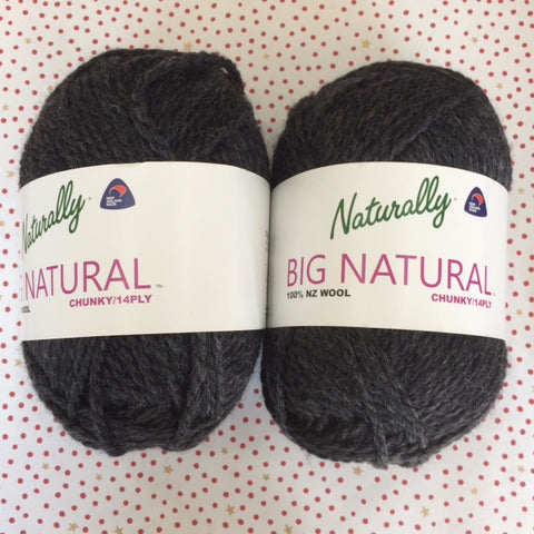 Naturally Yarns Big Natural Chunky